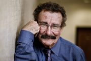 Robert Winston – Modifying Humans – The Wyvern Theatre, Monday 6th March.