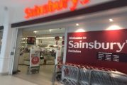 Sainsbury recall Sushi pack due to undeclared fish content