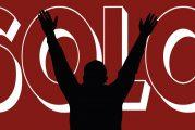 Swindon Fringe presents : Solo @ The Shoebox Theatre