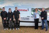 Ex-Swindon College apprentice makes prestigious business list