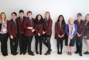 Students inspired by careers in retail sector