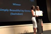 Swindon salon nominated for prestigious national award