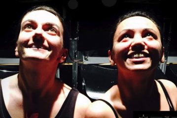 Swindon Fringe presents : Antigone and Blooming Out @ Shoebox Theatre