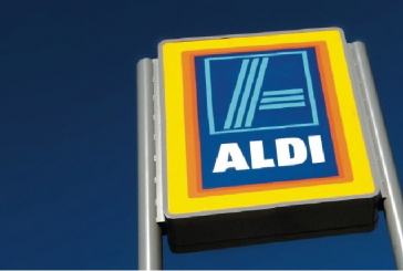 Beware of scam offering you free vouchers towards yourAldi shopping
