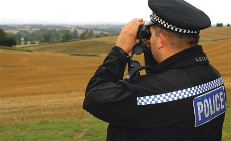 Two men fined £1000 for hare coursing