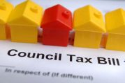 Government Identify Swindon As Having Largest Council-Tax Increase in England