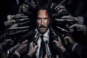 John Wick: Chapter 2 proves once again that a puppy isn't just for Christmas…