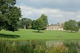 Lydiard Park is flying the flag as a UK top green space