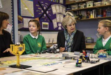 "Government New Schools Formula ""Unfair"" on Swindon Students"