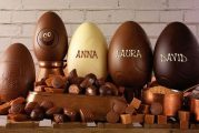 Thorntons recall Dark Chocolate Easter Egg due to unlabelled ingredients