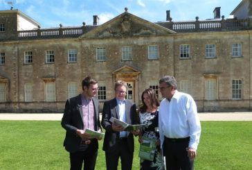 Preferred bidder for Lydiard House and Park announced