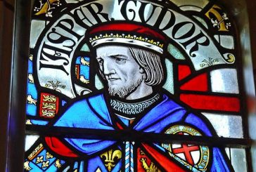 Joanna Hickson – on the ever-fascinating Tudor dynasty