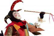 Swindon Fringe presents a Feast of Fools @ The Shoebox Theatre