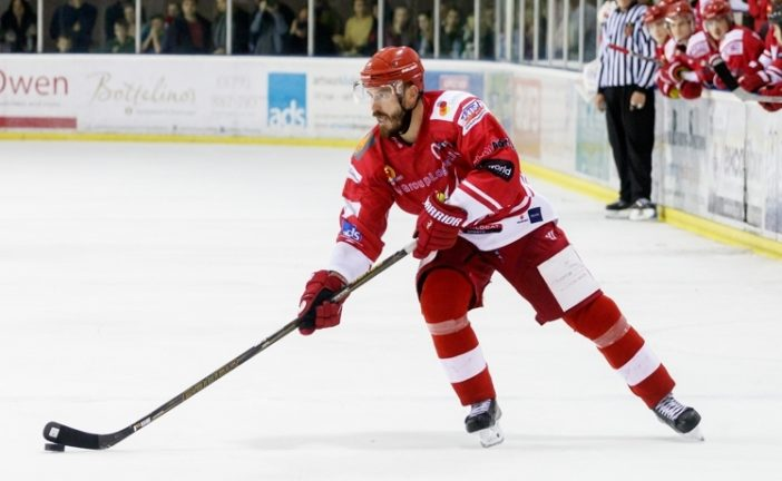 Swindon Wildcats hold first fan forum