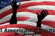 Swindon Fringe presents : All American Scream and Pugilist Specialist @ Shoebox Theatre