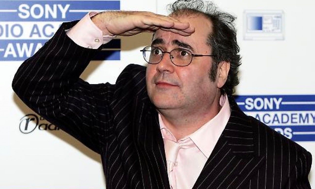 From The Archive : Going To Sea in a Sieve –  Danny Baker