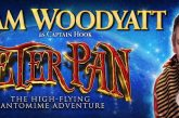 Panto off to a flying start with new sponsor