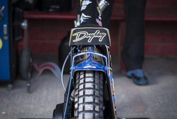 Doyle wins in Prague