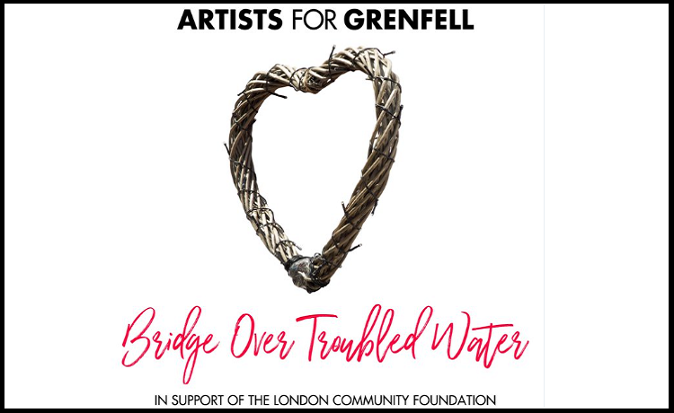 Grenfell Tower charity single release date set