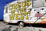 Boxes – Circus of the West (single review)