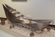 Swindon museum and art gallery model at Orbital