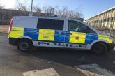 Three arrested following suspicious report regarding vehicle travelling into Swindon