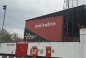 Swindon snap up Chris Robertson after Dons release