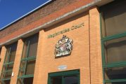 Swindon man charged with eight offences