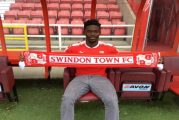 Linganzi joins Town after Pompey release