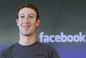 Facebook now used by a quarter of the world's population