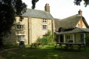 More 'Cream Teas and Culture' at the Richard Jefferies Museum