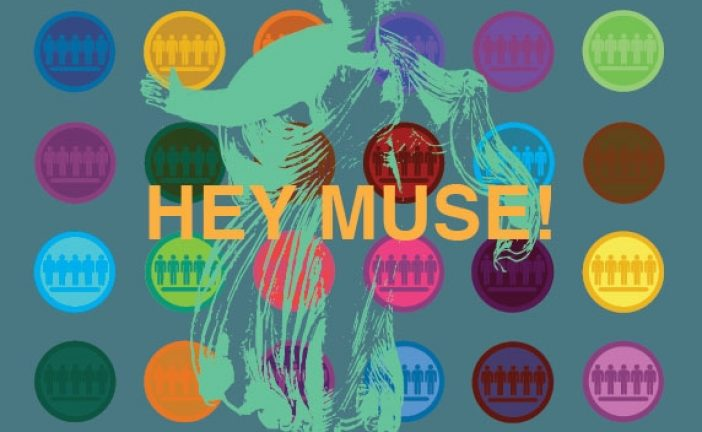 Hey Muse! –  The Suburbs (album review)