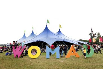 WOMAD comes to party in London with Southbank's River Stage Festival