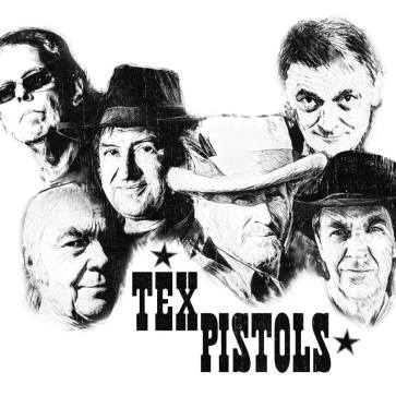 Chip Shop E.P. – Tex Pistols (e.p. review)