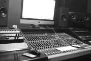 Western Audio brings world class recording to your doorstep