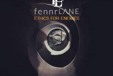 Ethics for Enemies – Fennr Lane (single review)
