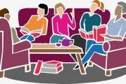 Artswords Reading Group discuss The Quiet American