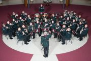 Swindon Young Musicians to play alongside Waterloo Band andBugles of the Rifles on 18 July