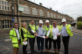 Carriage Works begins new lease of life