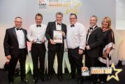 Regeneration scheme receives recognition at regional awards