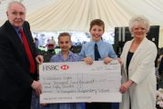 Wiltshire Sight and St Margaret's Prep School open day