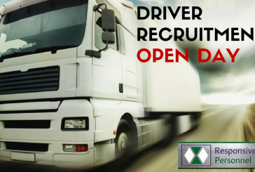 Swindon based recruitment agency expands with new driver training and recruitment division
