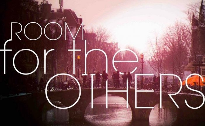 Scene and Heard : Room For The Others  –  A Shoreline Dream