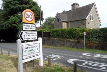 Safety scheme introduced in Wroughton