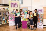 Get your kids reading with this year's Summer Challenge