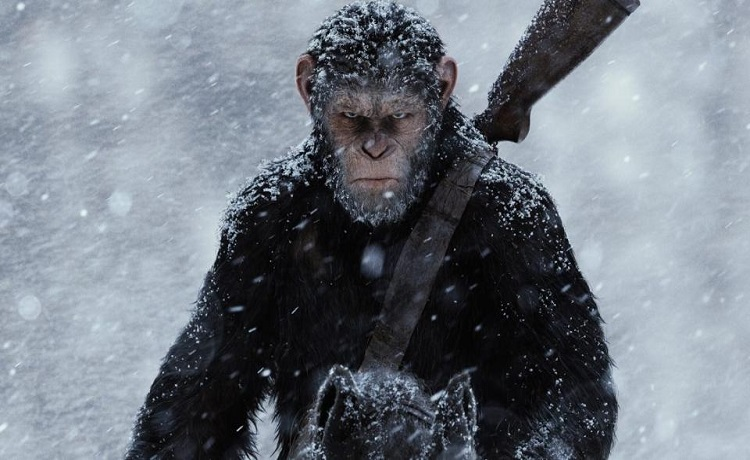 War for the Planet of the Apes review: All of cinematic history has led to this moment…