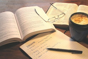Writers' Cafe and Kitchen –  a meeting of arts and minds