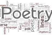 Poetry in the Sitting Room welcomes poets of all abilities