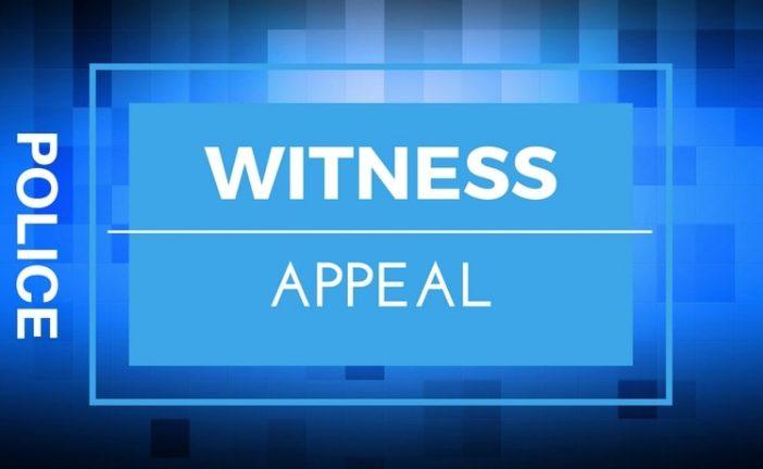 Can you help identify West Swindon shoplifter?