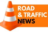 Closure of B4005 Hodson Road for three days